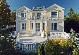 Residential Real Estate in Austria | Exclusive villa near Vienna in top location for sale