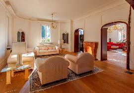 Luxury villa next to Schoenbrunn Castle, 13-th District (Hietzing) - for sell