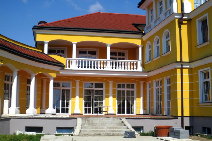Exclusive residence in Vienna in green area for Sale - Austria - Vienna