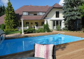 Luxurious property with pool near Vienna For Sale - Salzburgland - Austria