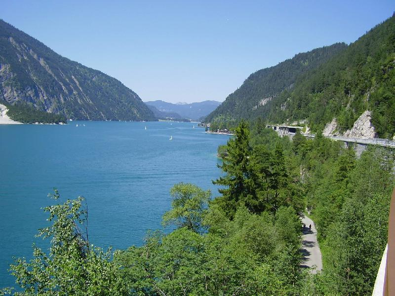 Hotel in Austria on Lake Achen for Sale - Tirol - Austria