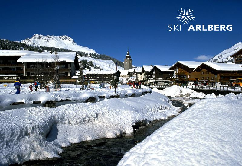 Mountain Ski Hotel in Lech am Arlberg Reserved - Vorarlberg - Austria