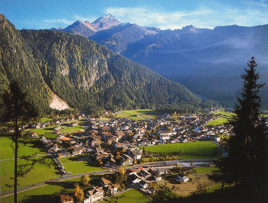 Hotel in Zillertal for Sale - Austria - Tirol