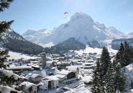 Real estate in Austria - Vorarlberg - Lech am Arlberg - Perfect Ski-Hotel in Lech am Arlberg for sale