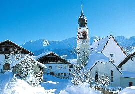 Perfectly located Hotel in Austria, Serfaus - Österreich - Tirol