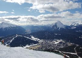 Real estate in Austria - Magnificent High-quality Hotel in Seefeld For Sale - Seefeld - Tirol