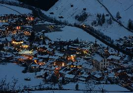 Real estate in Austria - Tirol - Neustift im Stubaital - Hotel in Neustift in Stubaital for sale