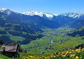 Real estate in Austria - Tirol - Mayrhofen - Zillertal - Hotel in Zillertal Valley for sale