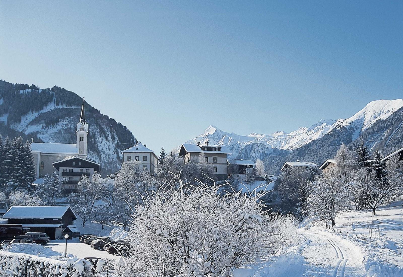 Immobilien - Kleines Hotel in Österreich, Kaprun