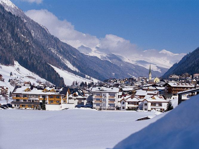 Hotel in Austria, Ischgl - for sell