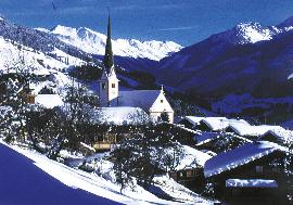 Hotel in Austria, Alpbach - for sell