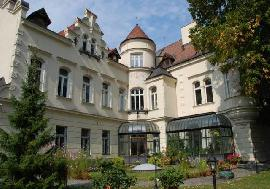 Real estate in Austria - Exclusive style villa in Dornbach For Sale - 17th District (Hernals) - Vienna