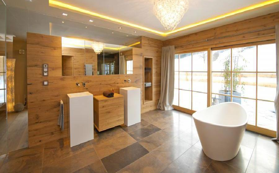 Extraordinary Chalet in Lech am Arlberg for Sale