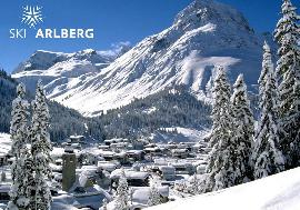 Real estate in Austria - Extraordinary Chalet in Lech am Arlberg SOLD - Lech am Arlberg - Vorarlberg