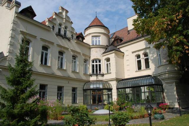 Exclusive style villa in Dornbach for Sale - Austria - Vienna