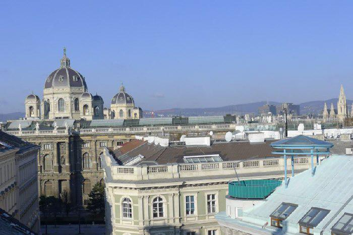 Exclusive penthouse in heart of Vienna For Sale - Austria - Vienna