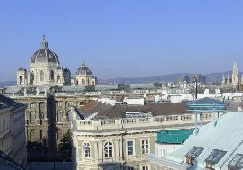 Exclusive penthouse in heart of Vienna, 1st District (Innere Stadt) - Austria - Vienna