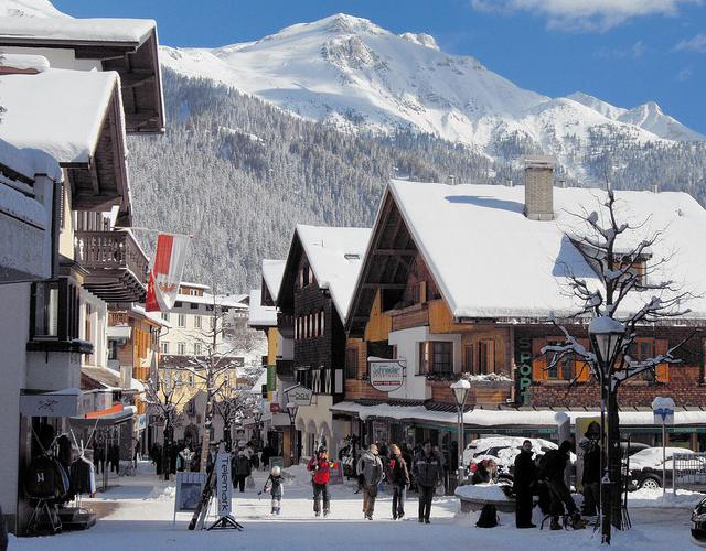 Hotel at the ski resort in Austria SOLD - Austria - Tirol