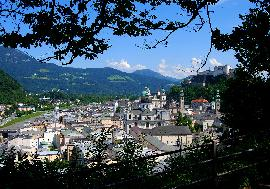 Real estate in Austria - Salzburgland - Luxury residence in Salzburg For Sale - Salzburg -