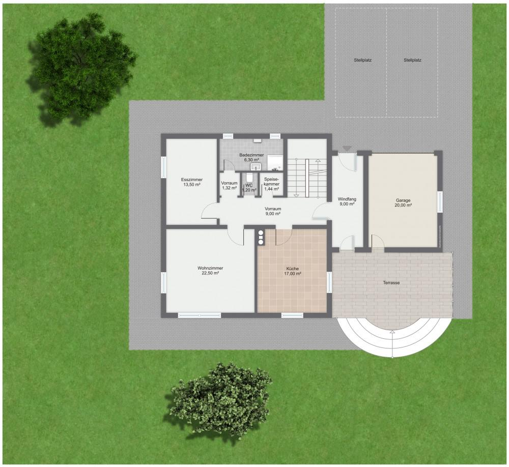 Click to enlarge Floor Plan 2