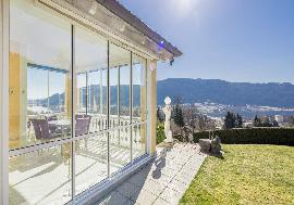 Real estate in Austria - Carinthia - Ossiachersee - Villa in a sought-after residential area at the Ossiachersee for sale