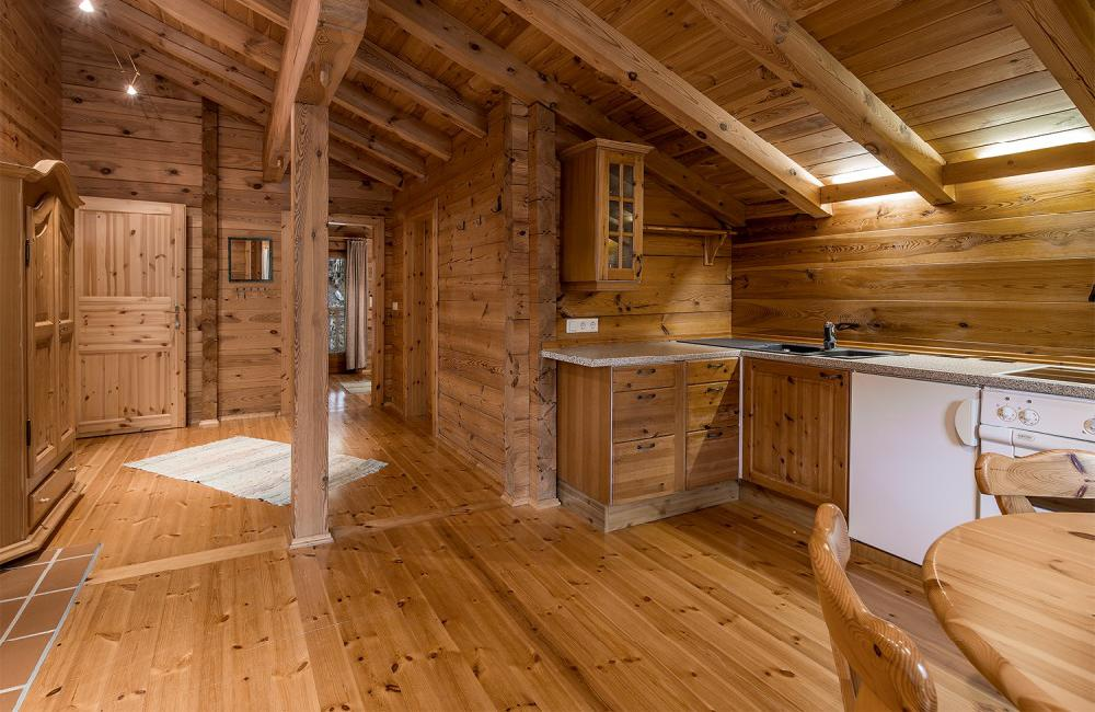 Spacious Multi-Family Chalet on the ski slope in Obertauern for Sale