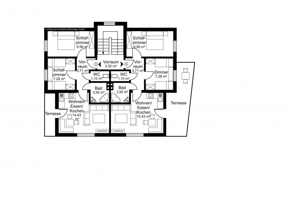 Click to enlarge Floor Plan 3