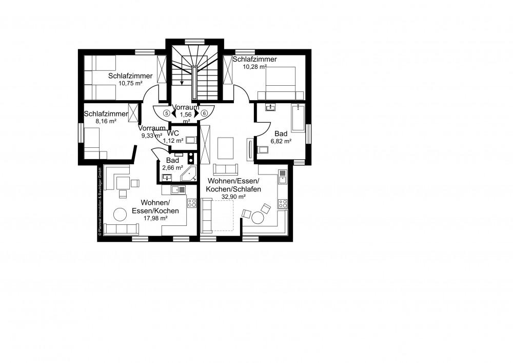 Click to enlarge Floor Plan 4