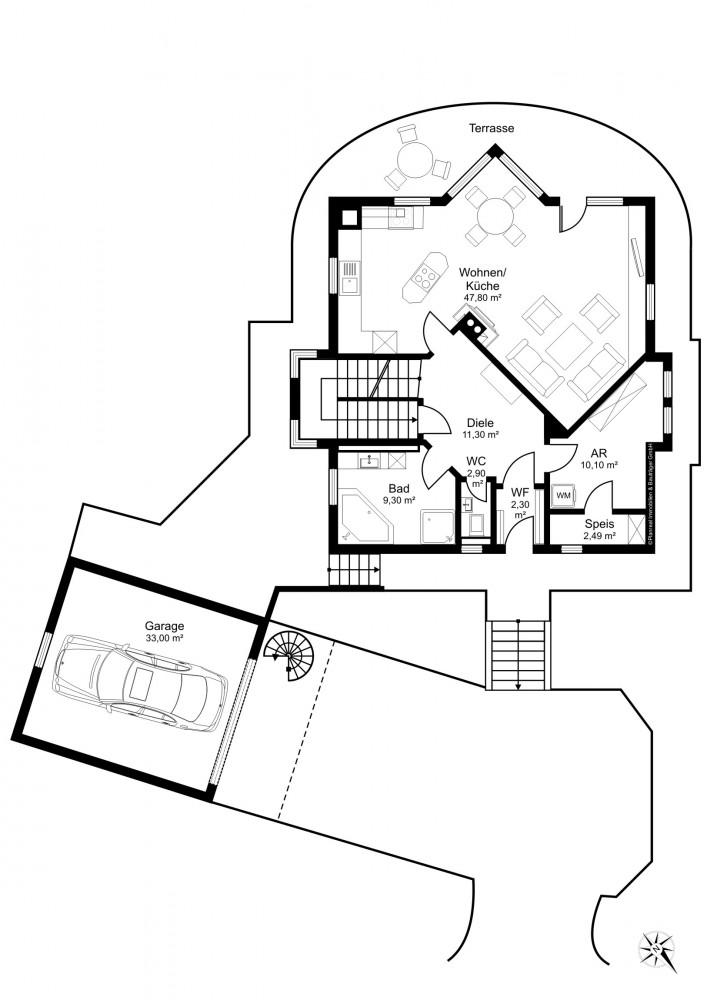 Click to enlarge Floor Plan 2