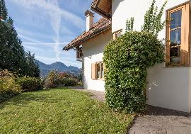 Real estate in Austria - Generous house in Carinthia with panoramic view For Sale - Ferndorf - Carinthia