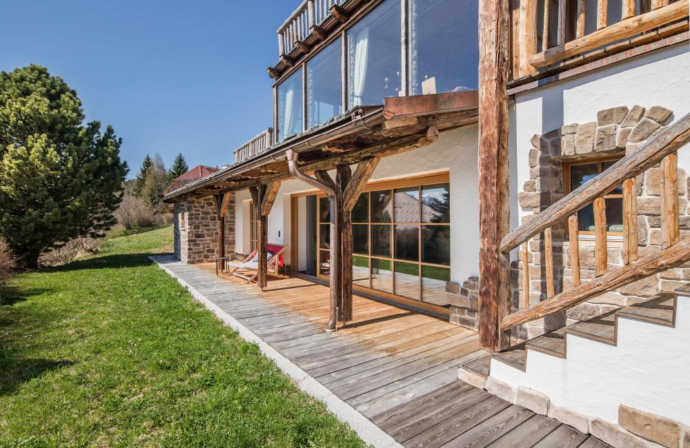 Furnished luxury chalet in a sunny location near Tamsweg for Sale