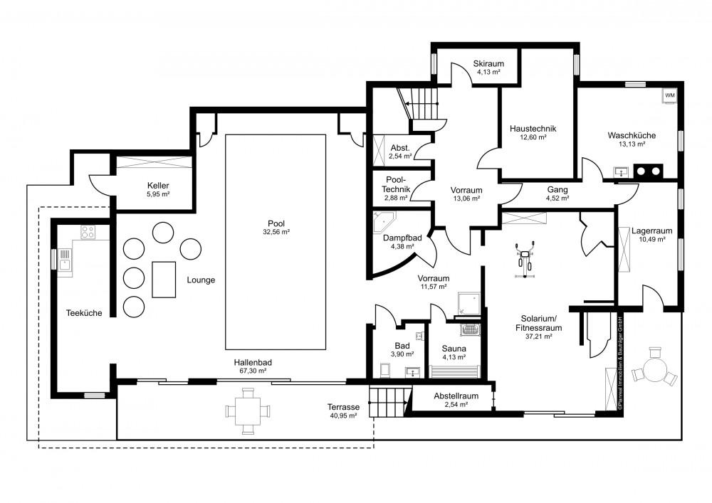 Click to enlarge Floor Plan 1