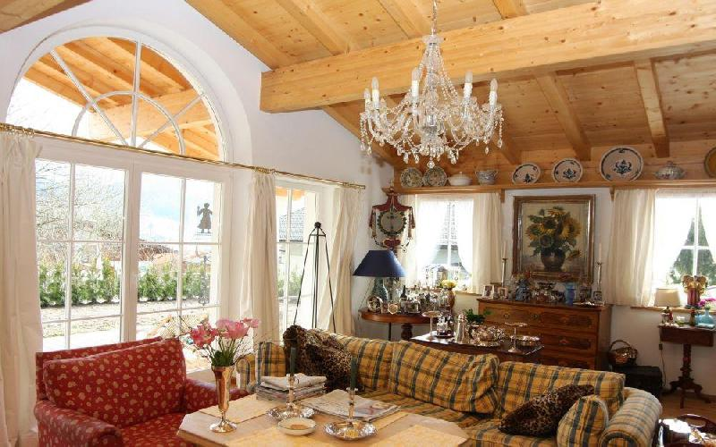 Real Estate in Austria - Spacious mansion in Ellmau