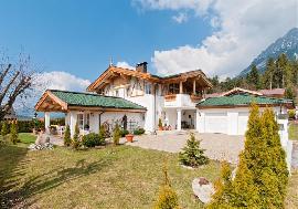 Großzügige Villa in Ellmau, Ellmau - für verkauf