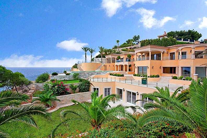 Excellence residence in Mallorca for Sale