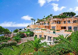 Real estate in Spain - Excellence residence in Mallorca For Sale - Costa de la Calma -
