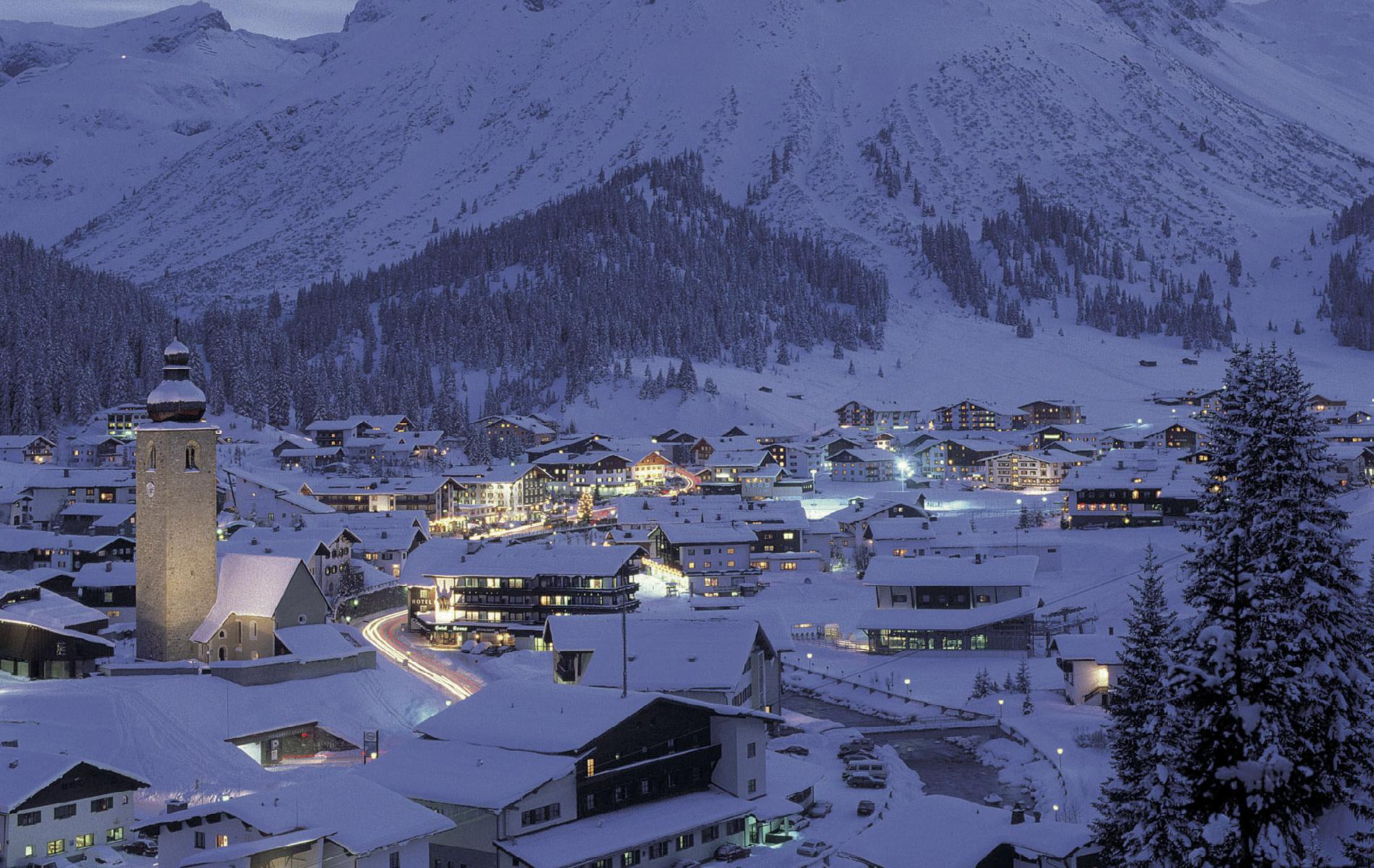 New apartment in Lech am Arlberg for Sale