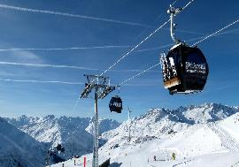 Real estate in Switzerland - Dream holiday apartments the Swiss Alps For Sale - Andermatt - Sedrun -
