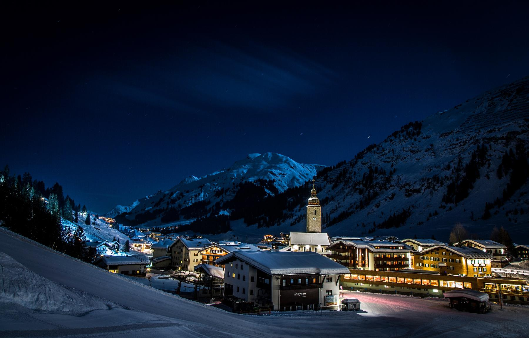 Absolutely rare 1 bedroom apartment in Lech am Arlberg  for Sale