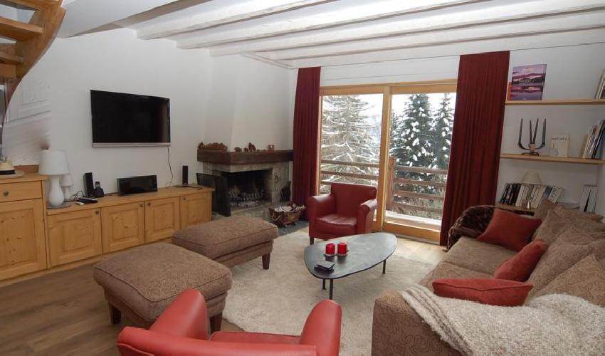 Traditional alpine hotel in Lech - Austria for Sale