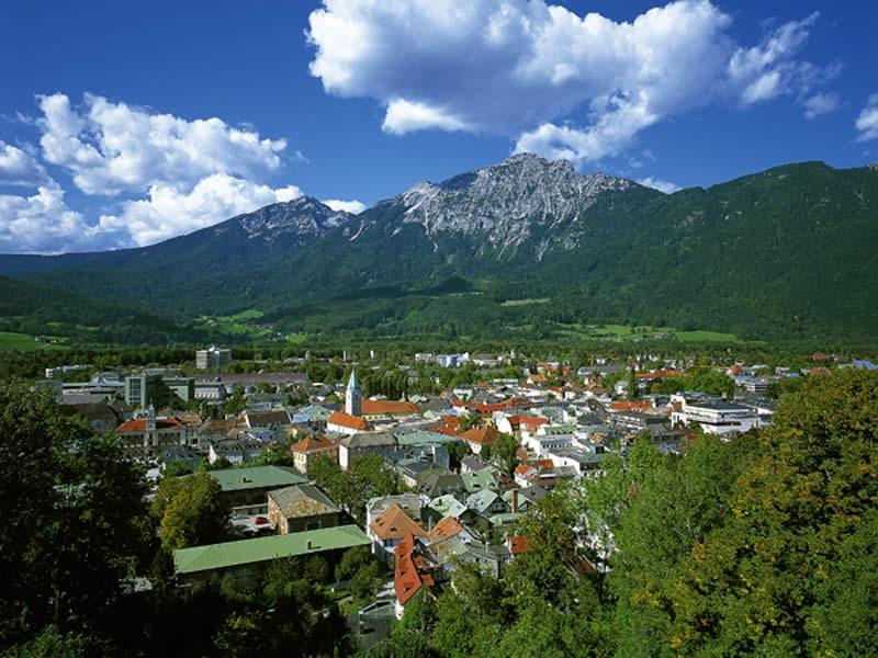 Immobilier en Autriche - Perfect Hotel in Bad Reichenhall