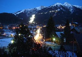 Real estate in Austria - Beautiful 4 star Hotel in Seefeld For Sale - Seefeld - Tirol