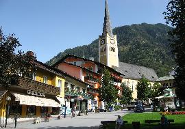 Commercial Real Estate in Austria | Cosy Hotel in Bad Hofgastein in top location for sale