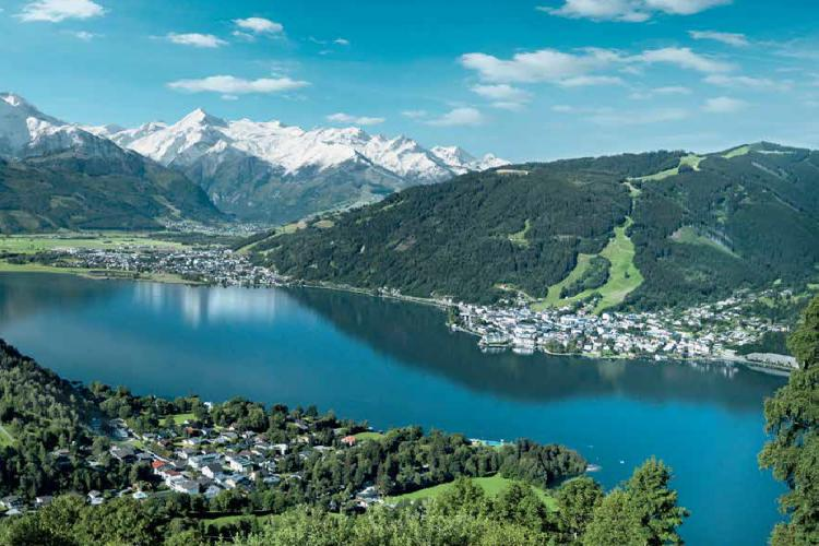Lakeview Lodges Zell am See for Sale - Salzburgland - Austria