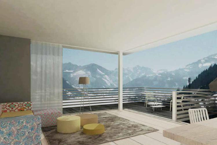 Lakeview Lodges Zell am See for Sale