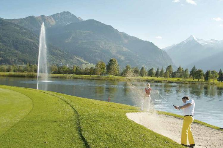 Lakeview Lodges Zell am See