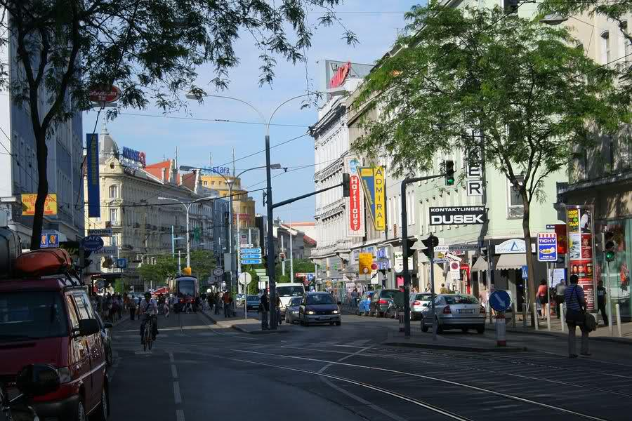 Real Estate in Austria - City Hotel in Vienna in premium top A1 location