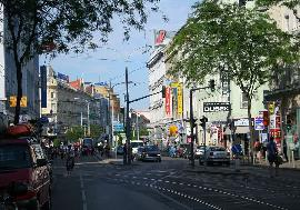 Real estate in Austria - Vienna - City Hotel in Vienna in premium top A1 location For Sale - 7th District (Neubau) -
