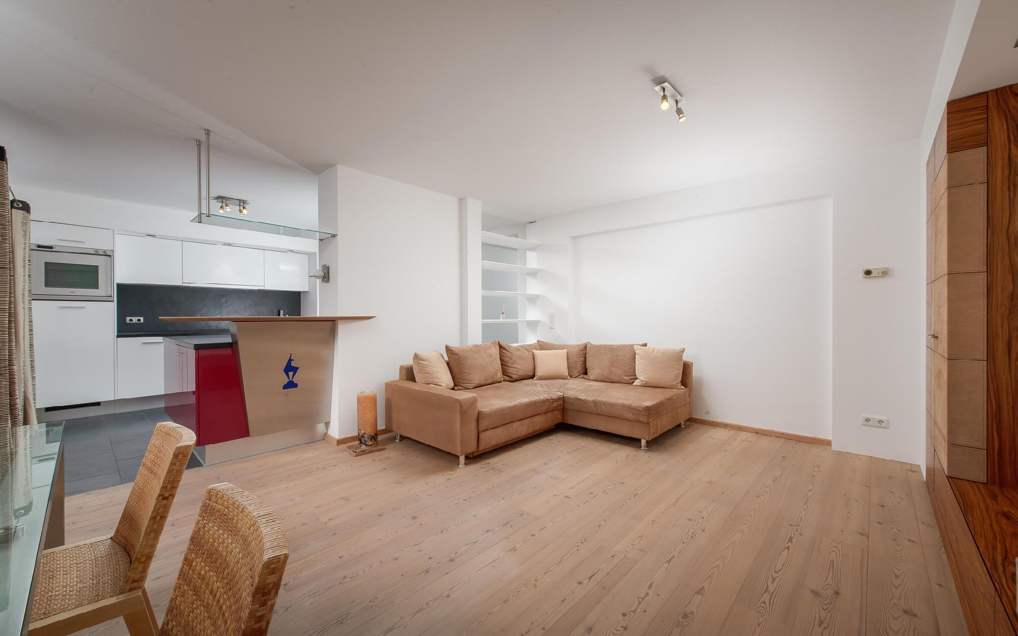 Immobilien - Traumhafte Dachgeschosswohnung in Aurach bei Kitzbühel, Aurach - Kitzbuehel
