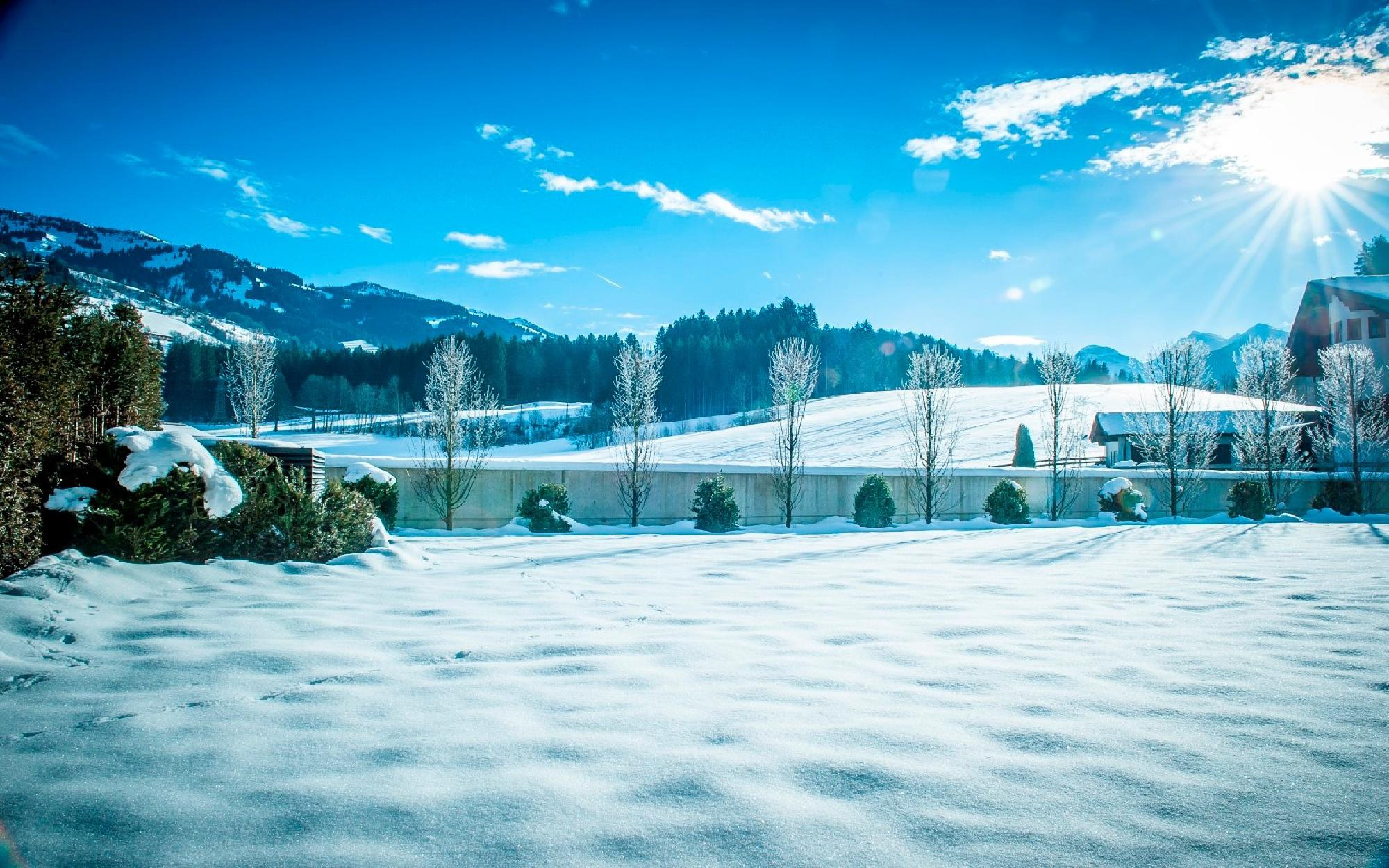 Stylish apartments in amazing location in Kitzbuehel for Sale